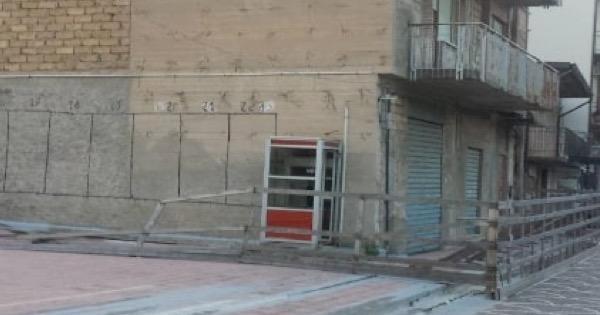 DISSESTO IDROGEOLOGICO - Pettineo, via libera al progetto per il centro