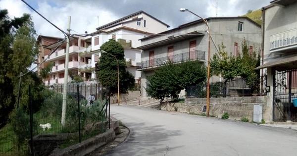 DISSESTO IDROGEOLOGICO - Alessandria della Rocca, progetto per via Santuario