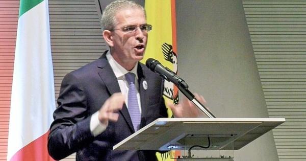 INDAGINI GENIO CIVILE - Falcone: «Fiducia in giudici, interim a Lizzio»