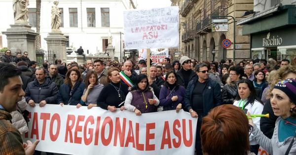 STABILIZZAZIONE ASU - Scavone: Mef sblocchi presto norma regionale
