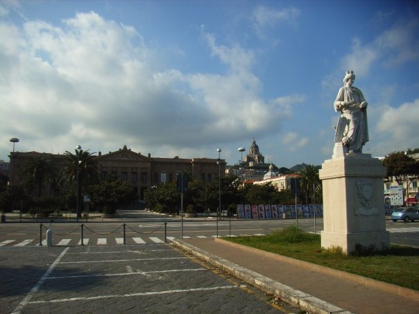 Messina: scorcio