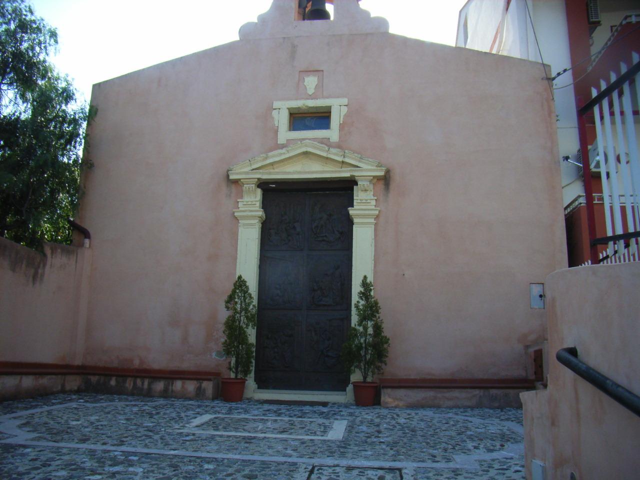 Messina, Briga Marina: Chiesa San Paolo