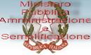 Ministero Pubblica amministrazione e semplificazione