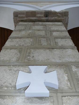 Rometta: Chiesa dell'Assunta (interni)