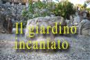 Il giardino incantato (Sciacca - Agrigento)