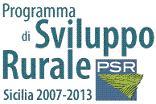 Sito Ufficiale PSR Sicilia 2007-2013