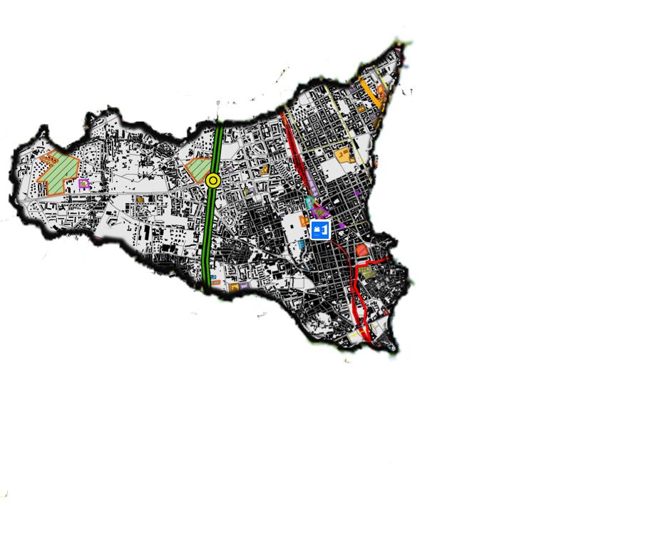 Regione siciliana sito ufficiale for Piani del sito online
