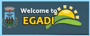 Welcome to Egadi