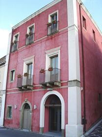 Museo di Tripi (Fonte Comune di Tripi)