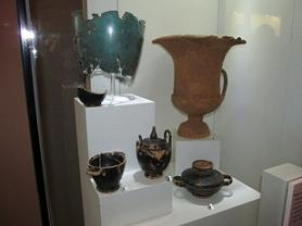 Interno Museo Tripi (Fonte Comune)