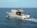 Imbarcazione smania