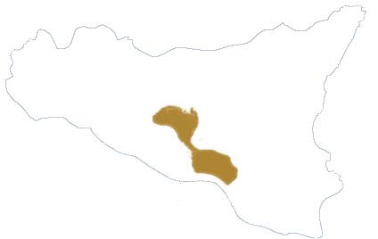 Immagine Sicilia Provincia CL