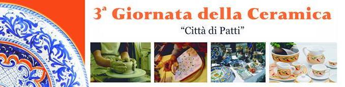 Patti: Terza Giornata della Ceramica il 1° agosto 2013