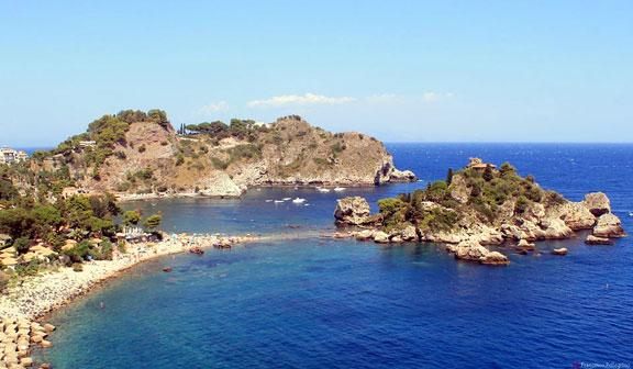 Isola Bella (Taormina Giardini Naxos)