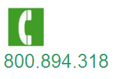 Numero verde 800.894.318