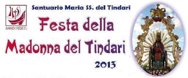 Patti: le celebrazioni in onore della Madonna bruna del Tindari (7-8 settembre 2013)