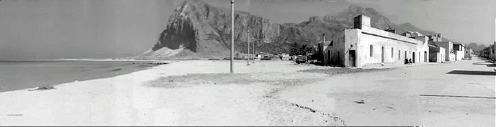 San Vito lo Capo nel 1959