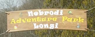 Il Nebrodi Adventure Park di Longi: per scoprire la bellezza della natura e dei meravigliosi paesag