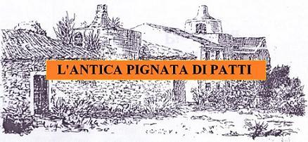 Patti: l'antica