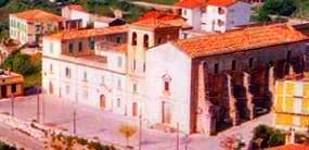 Novara di Sicilia: Riapre il 21 luglio 2013 la Chiesa dell'Abbazia