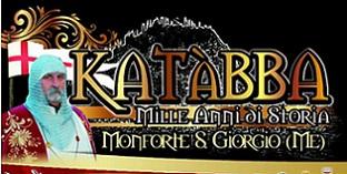 La Katabba a Monforte San Giorgio