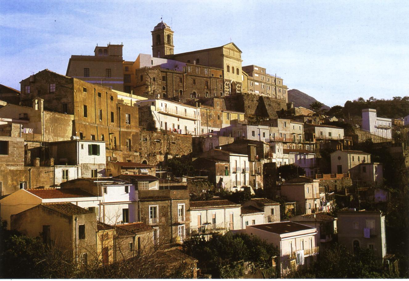 Quartiere Pollini Patti