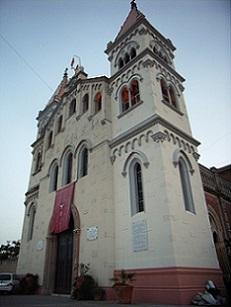 Santuario SS. Maria Montalto Messina