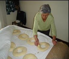 Novara: festa del pane di San Pasquale