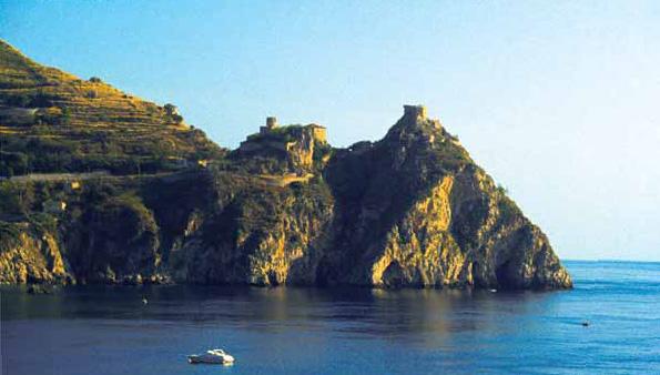 Sicilian heart cuore siciliano capo d 39 orlando e costa for Pti regione sicilia