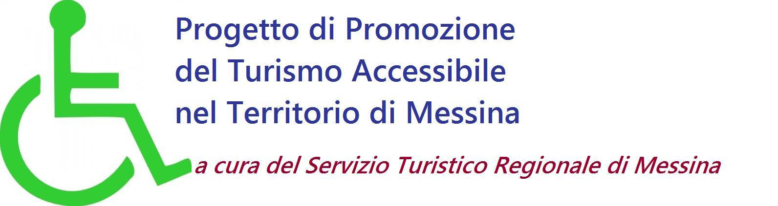 Progetto di Turismo Accessibile