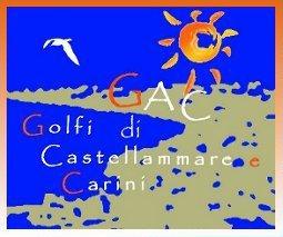 Logo link GAC Castellammare Carini