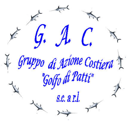 Logo Link GAC Golfo Patti