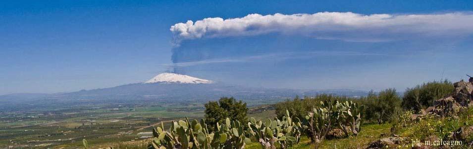 Parco Naturale dell'Etna