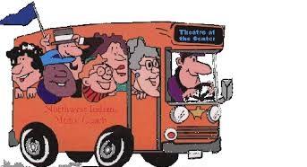 Visite in centro città e fuori porta in trenino o bus panoramico
