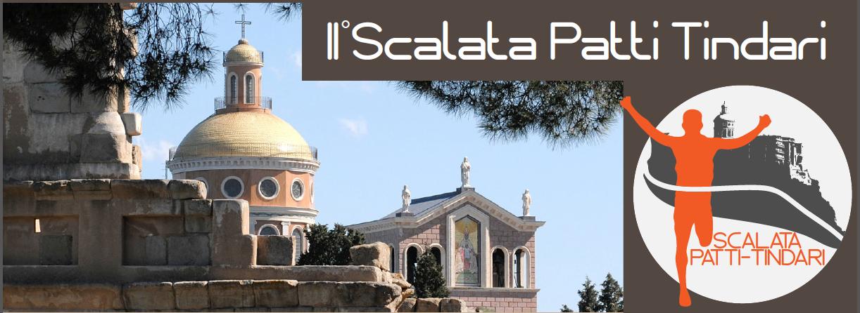 II° Scalata Patti-Tindari - Domenica 19 ottobre 2014