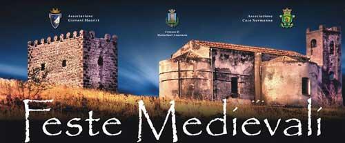 Feste Medievali al Castello Normanno di Motta Sant'Anastasia