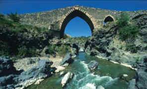 Ponte Saraceno (Adrano)