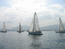 Foto 08 - Regata Velica