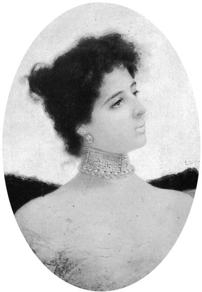 Donna Franca