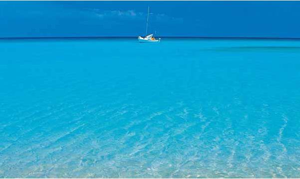 I mari della Sicilia