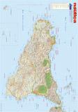 Mappa dei porti turistici