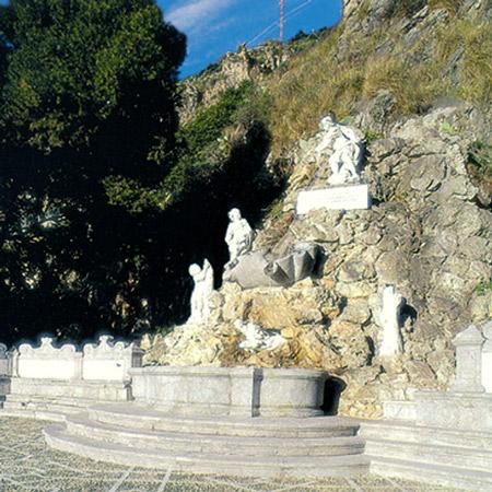 fontana Drago