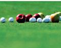 golf e mele