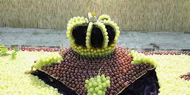 Festival Internazionale dell'Uva da Tavola I.G.P. a Mazzarrone