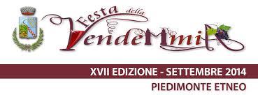 Festa della Vendemmia a Piedimonte Etneo