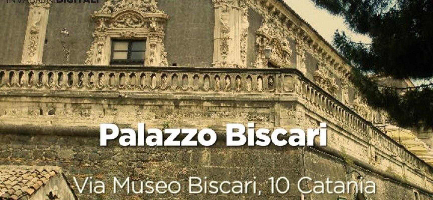 Visita Guidata Open a Palazzo Biscari di Catania