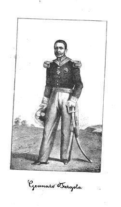 Il generale fergola