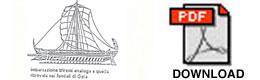 La nave greca di Gela