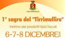 Sagra del Tirrimulliru - Randazzo