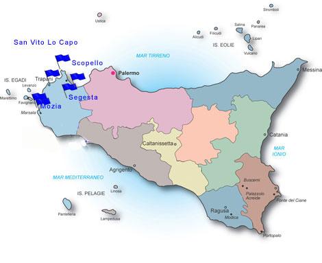 Della regione siciliana home page sito gazzetta share for Pti regione sicilia